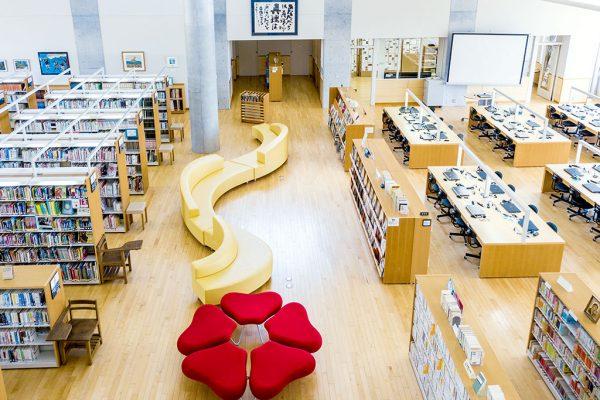 図書館情報センター 概要